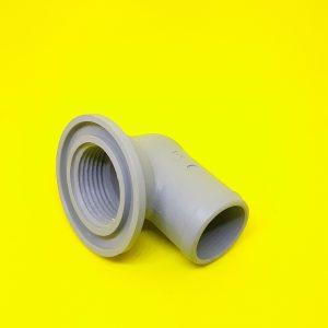 Дренажно коляно за миялна Ж3/4 изход Ф 25 mm 3316604